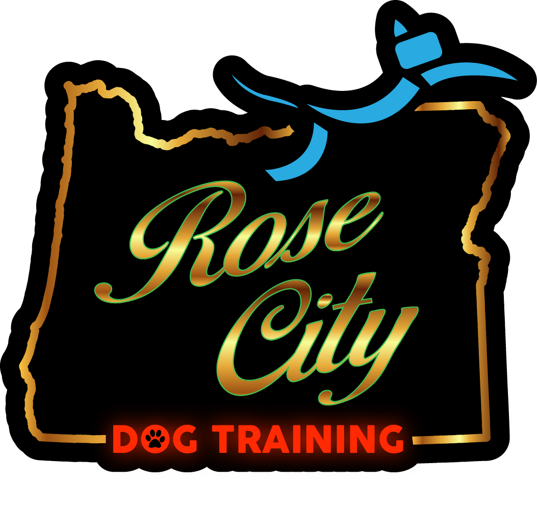 Rose City Dog Training in Portland